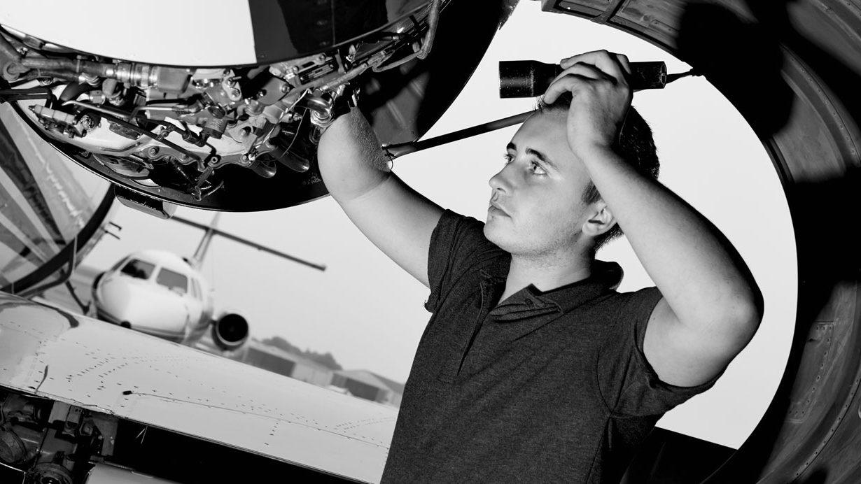 Aircraft Maintenance apprenticeship