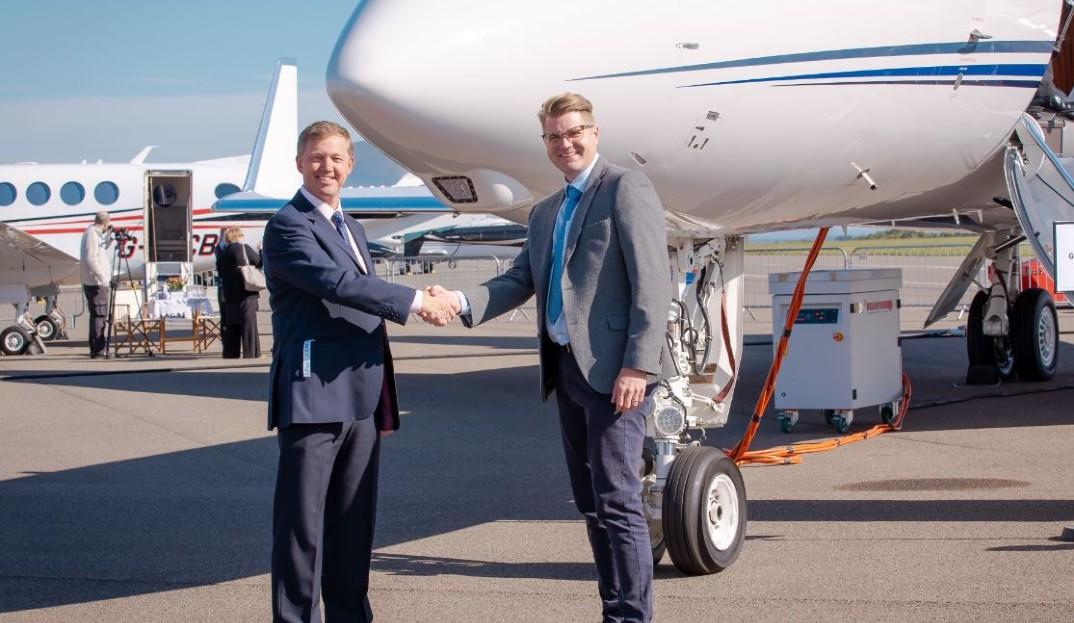 Interflight announces synergy with AMAS
