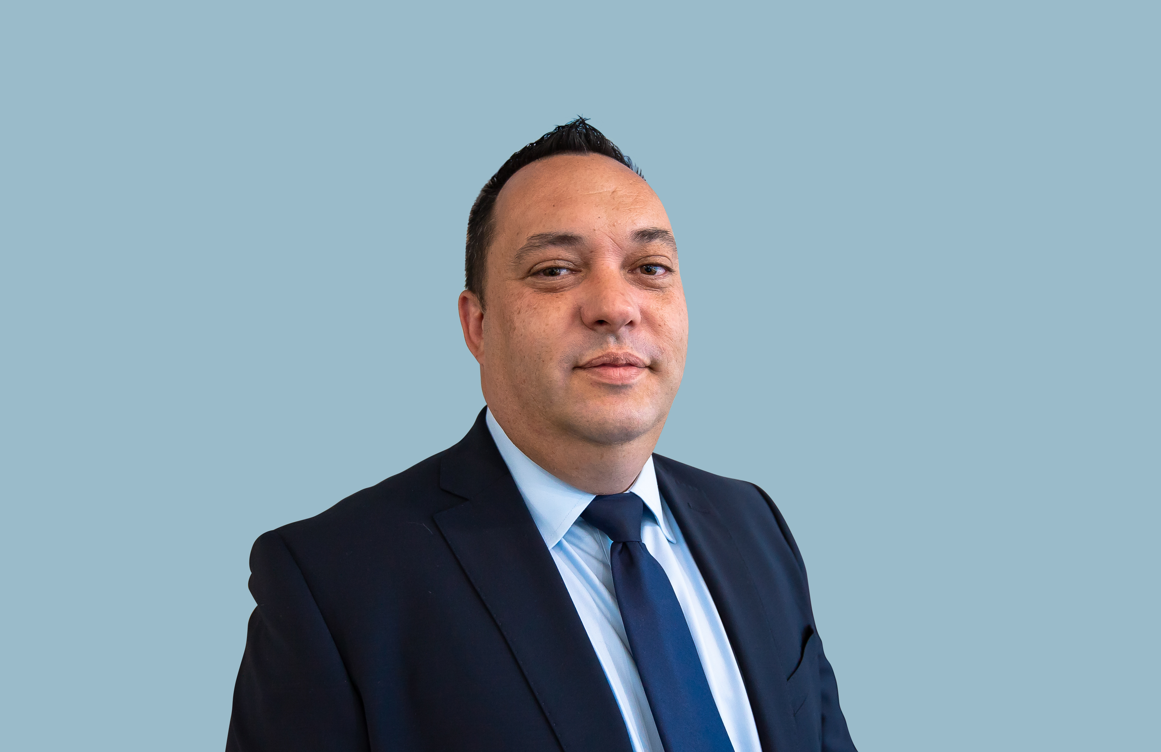 Interflight announces appointment of Ritchie Buckingham