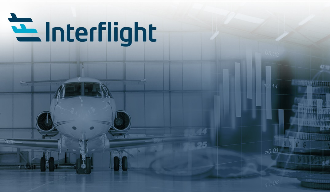 Interflight Aircraft Maintenance announces business doubled in the first half of 2020