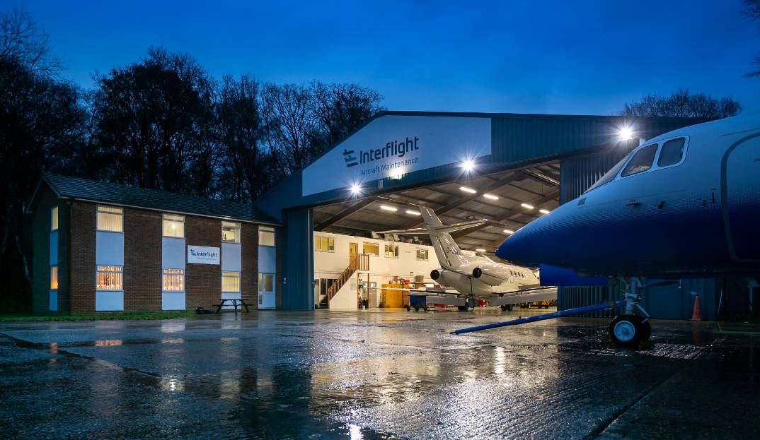 Covid's Impact on Aircraft Maintenance